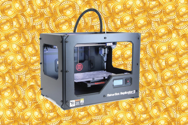 Stratasys Acquires Makerbot