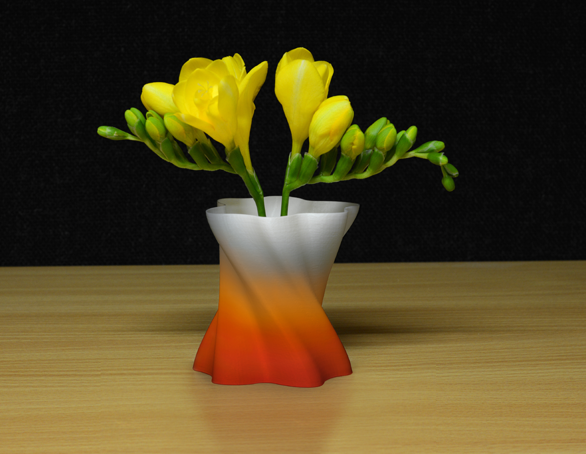 botObjects Vase
